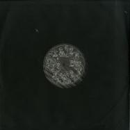 Back View : Romare - LIVE SESSION 1 - Ninja Tune / ZEN12479