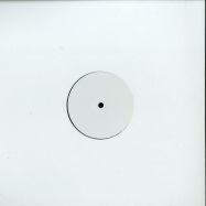Back View : Move D & Jordan GCZ - URGENCE - Off Minor Recordings / OMR010