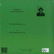 Back View : Superpitcher - THE GOLDEN RAVEDAYS 12 - Hippie Dance / TGR 012
