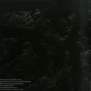 Back View : Luciano Lamanna - ATTO DI DOLORE (POSITIVE CENTRE REMIXES) - Concrete Records LTD / CLTD009