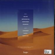 Back View : Ilija Rudman - PARADIGMA - Imogen / IMO 009