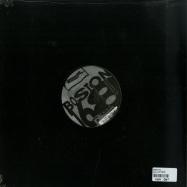 Back View : Boston 168 - DROPS IN HEAVEN EP - Bpitch Control / BPC336
