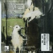 Back View : Various Artists - SCHNEEWEIß 9 PRESENTED BY OLIVER KOLETZKI (CD) - Stil Vor Talent / SVT223CD