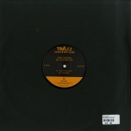 Back View : Mike Sharon - BE YOURSELF EP (VINYL ONLY) - Traxx Underground / TULTD007