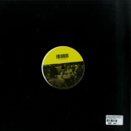 Back View : DJ Sneak & Tripmastaz Present Rare Two Inc. - EXTRATERRESTRIAL INTELLIGENCE EP - Kwench Records / KWR006