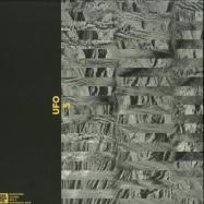 Back View : Randomer - SLICING - Dekmantel / DKMNTL-UFO5