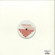 Back View : Jori Hulkkonen, Audio KoDe, Malpunkt - DE-NOIZE RECORDS VOLUME 3 (VINYL ONLY) - De-Noize Records / DEN003
