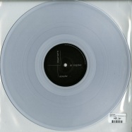 Back View : Dr.Nojoke - ZERO.TWO (LTD TRANSPARENT / VINYL ONLY) - Clikno / CLIKNO0.2