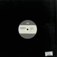 Back View : Enzo Siragusa & Martin Buttrich - THREE SQUARED EP - Fuse Records  / FUSE033