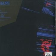 Back View : Eskapist - ESKAPIST VOLUME 1 - Figure / FIGUREX01