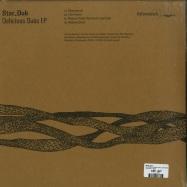 Back View : Star_Dub - DELICIOUS DUB EP (INCL VAN BONN RMX) - Tiefenrausch / TR014