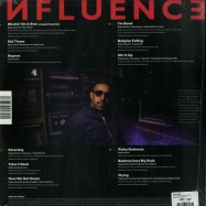 Back View : Dop Ammo - INFLUENCER (2X12 INCH) - Dope Ammo / DAINF008