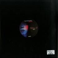 Back View : Various Artists - MASTERWORKS VOL. 3 PART 2 - Masterworks Music / MMV013