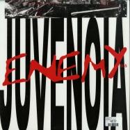 Back View : Dustin Zahn - JUVENOIA - Enemy Records / enemy035