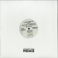 Back View : Ceephax Acid Crew - ACID CASK II - SINISTOR MASTER - WeMe Records / WeMe052