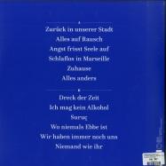 Back View : Feine Sahne Fischfilet - STURM & DRECK (LP + BOOKLET + MP3) - Audiolith / AL273 / 7887914