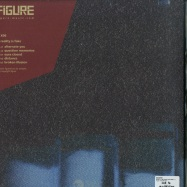 Back View : Eskapist - REALITY IS FAKE (VOLUME 3.1) - Figure / FIGURE X06