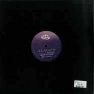 Back View : Almaty - SONIC SIGNATURE EP - Naive / NAIVE007