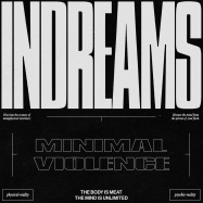 Back View : Minimal Violence - InDreams (CD) - Technicolour / TCLRCD033