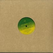 Back View : Carlos Romanos - 1-2-1 (DJ SOTOFETT REMIX) - Saft / SAFT20