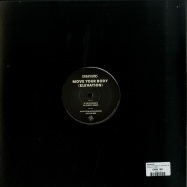 Back View : Xpansions - MOVE YOUR BODY (ELEVATION) (KRYSTAL KLEAR / LOODS / REBUKE REMIXES) - Food Music / YUM501V