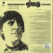 Back View : Heikki Sarmanto Sextet - FLOWERS IN THE WATER (LTD LP) - Svart Records / SRE352 / 00134572