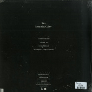 Back View : HWA - GRANULAR LINE - Ran Groove / RGV012-12