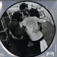 Back View : Red Hot Chili Peppers - CALIFORNICATION (LTD PICTURE 2LP) - Warner Bros. Records / 9362490008