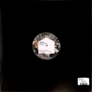Back View : Various Artists - HOME TURF EP - House of Disco / HOD024
