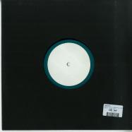 Back View : Unknown - MASHUP STYLE (AMEN EDIT) (GREEN VINYL) - Vibez 93 / VIBEZ93LTD001
