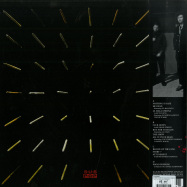 Back View : Clipping. - THERE EXISTED AN ADDICTION TO BLOOD (2LP + MP3) - Sub Pop / SPLP1330 / 00135979