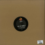 Back View : Various Artists - LONG TIME COMING EP - SUSPECT PACKAGE / SUS010