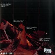 Back View : Amelie Lens - FABRIC PRESENTS: AMELIE LENS (GATEFOLD 2LP+MP3) - Fabric / FABRIC204LP