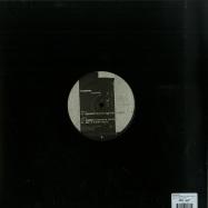 Back View : Ausgang - OUTPUT REMIXES (VINYL ONLY) - Key Vinyl / KEYLP02RMX