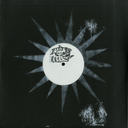 Back View : Unknown Artist - NOT SO KIND 01 (VINYL ONLY) - Not So Kind / NOKIND01