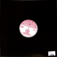 Back View : 3 In Key - UNTITLED - Mint Condition / MC035
