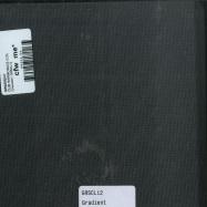 Back View : Gradient - DUB HARMONICS (CD) - Greyscale / GRSCL12
