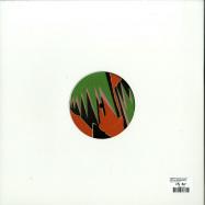 Back View : Desert Sound Colony - CAN CAN WINGSPAN EP - Onloop / Onloop010