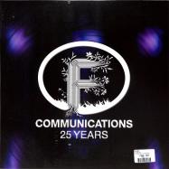 Back View : Mr Oizo - M - SEQ EP - F Communications / 267WO26133