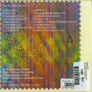 Back View : Four Tet - SEXTEEN OCEANS (CD) - Text Records / TEXT051CD
