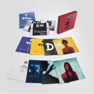 Back View : Depeche Mode - VIOLATOR-THE 12 INCH SINGLES (10x 12 Inch BOX) - Sony Music Catalog / 19075941621