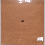 Back View : Rico Puestel - 1207-1997 (ONE SIDED) - A Damn Fine Side / 1207-1997