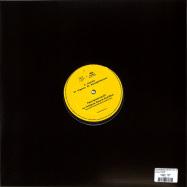 Back View : V/A (Antigone, Discord, Paul Ritch) - PACO TYSON EP 1 - Paco Tyson / PTR01