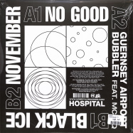 Back View : Whiney - BUBBLERS PART ONE - Hospital / NHS390EP