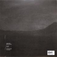 Back View : Luigi Tozzi - QUETZALCOATL (REPRESS) - Hypnus Records / HYPNUS009R