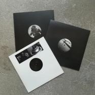Back View : Wrong Assessment / ALPI / Deepbass - PLANET RHYTHM SALES PACK 011 (3X12 INCH) - Planet Rhythm / PRRUKPACK011