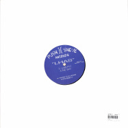 Back View : LHAS - THE HEVALO (2021 EDITION) - Push To Shove / PUSHT 001