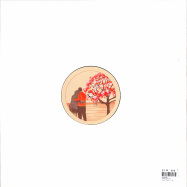 Back View : Narciss - DEAR DIARY EP - Lobster Theremin / LT083