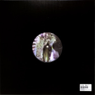 Back View : Buttechno - INORGANIC DEMONS (180 G VINYL) - Psy X / PSY 004