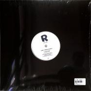 Back View : Alinka - UNIVERSAL MOTION EP - Rekids / REKIDS181